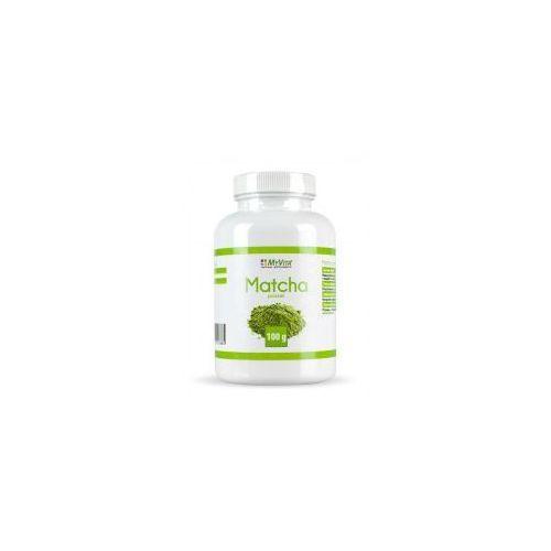 Herbata matcha 100g (5905279123885)