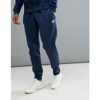 Adidas athletics stadium joggers in navy cg2093 - navy
