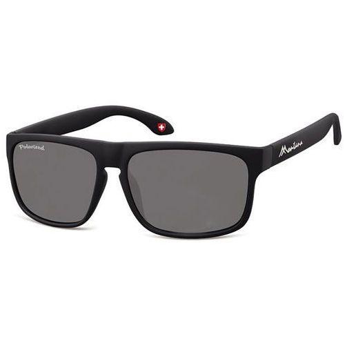 Okulary słoneczne mp37 karl polarized marki Montana collection by sbg