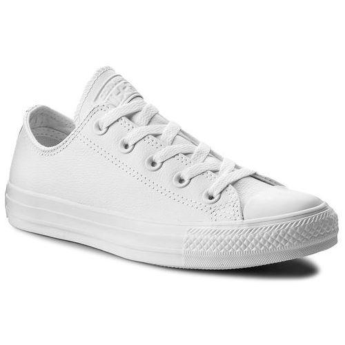 Trampki CONVERSE - Ct Ox 136823C White, w 3 rozmiarach