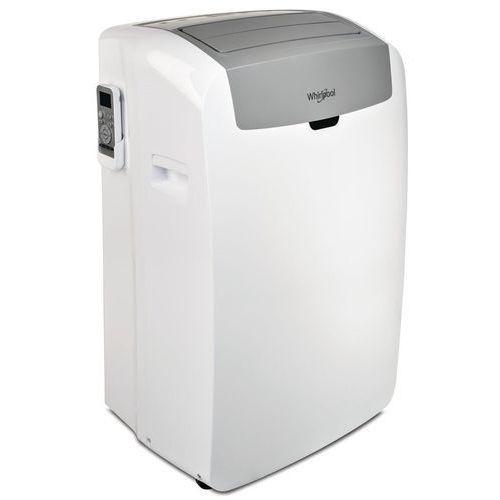 Klimatyzator WHIRLPOOL PACW29COL. Klasa energetyczna A (8003437237652)