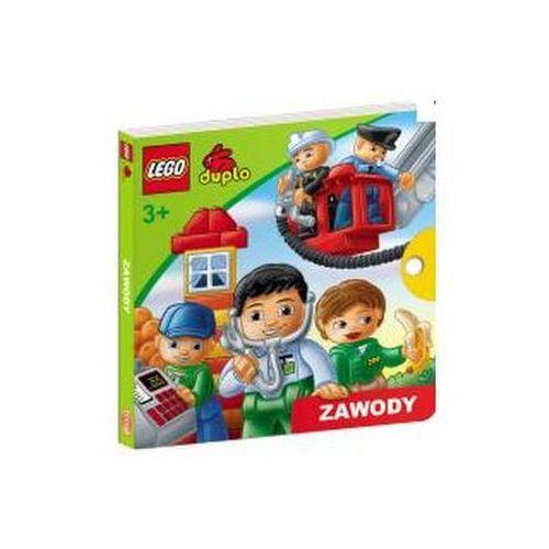 Lego Duplo Zawody - OKAZJE