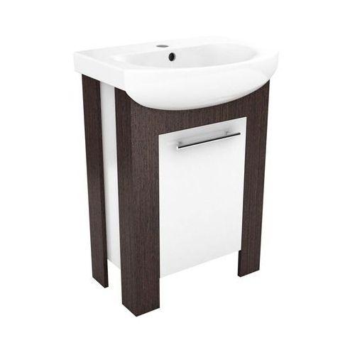 Zestaw szafka z umywalką 60 KOŁO RUNA, L89003000
