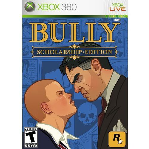 Bully Scholarship (Xbox 360)
