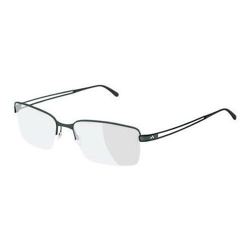 Adidas Okulary korekcyjne  af05 base-x 6056