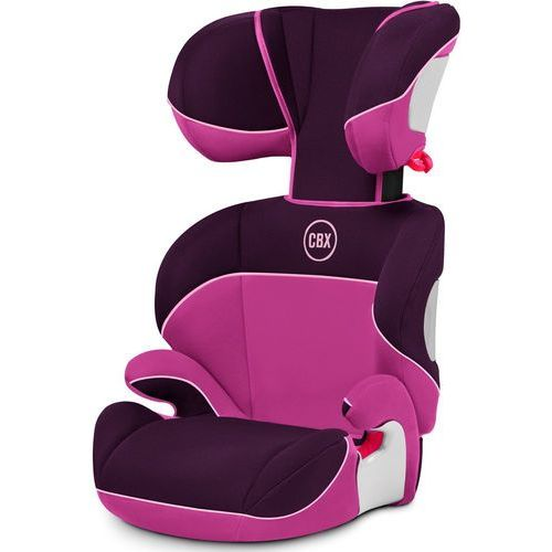 Cybex fotelik solution cbxc 2018, purple rain (4250183730416)