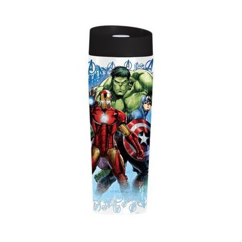 Disney Kubek termiczny  35613 avengers 400 ml heroes