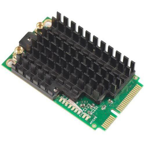MIKROTIK R11E-5HND karta miniPCI-e, 5GHz, 27dBm, MMCX
