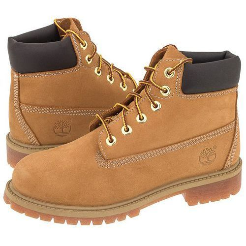 Timberland Trapery  youths 6 in premium 12709 (ti35-a)