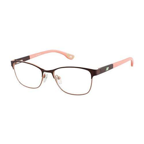 Okulary korekcyjne nb4046 c04 marki New balance