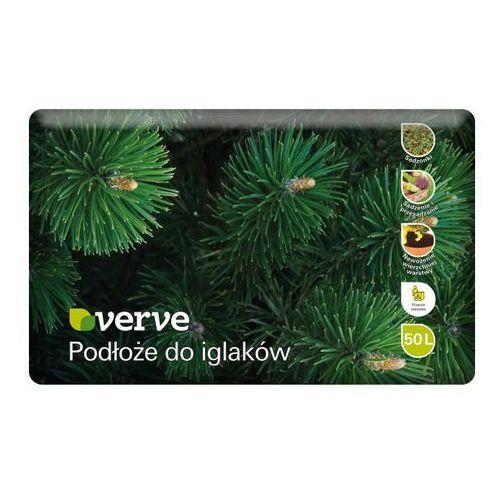 Podłoże do iglaków Verve 50 l (3663602950981)