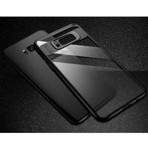 Etui ROCK CLARITY Samsung GALAXY S8
