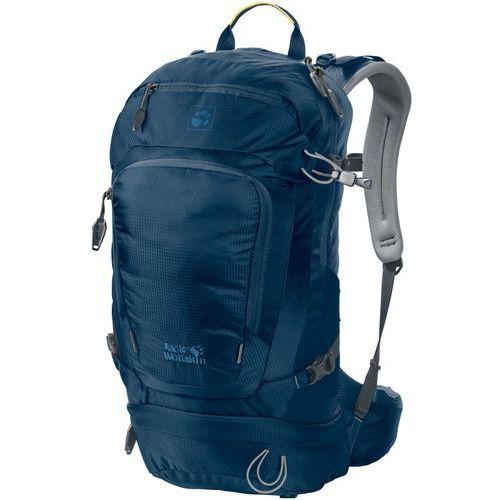 Jack wolfskin Plecak satellite 24 pack - poseidon blue (4055001740598)
