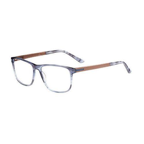 Okulary Korekcyjne Prodesign 1798 9024