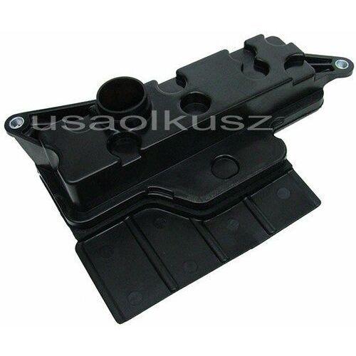 Allomatic Filtr oleju automatycznej skrzyni biegów u660e lexus rx350 rx450 2010-