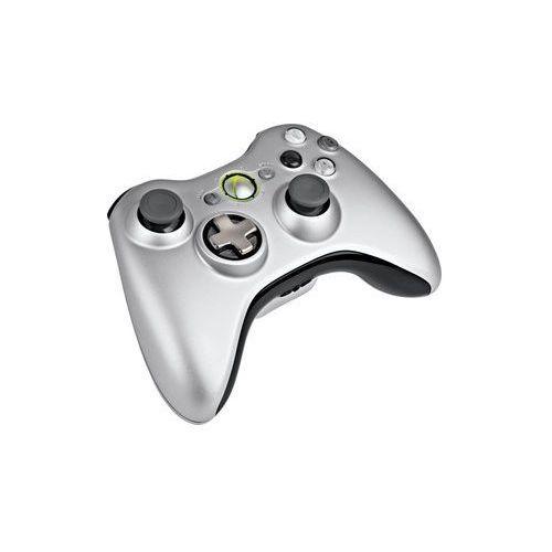 OKAZJA - Kontroler MICROSOFT Xbox 360 Czarny