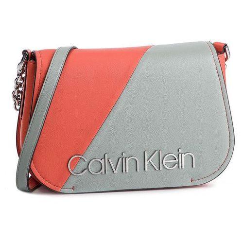 Torebka CALVIN KLEIN - Dressed Up Xbody Cb K60K605498 908