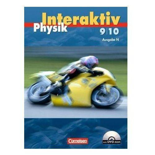 9./10. Schuljahr, Schülerbuch, m. CD-ROM (9783060145416)