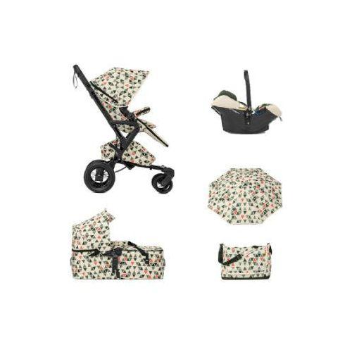 Concord wózek mobility-set rose pink (8433228023445)