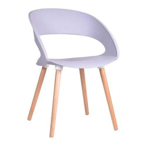 Krzesło Reims Szare z kategorii Krzesła
