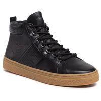 Sneakersy MARC O'POLO - 908 25453502 103 Black 990, w 6 rozmiarach