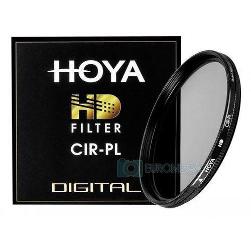 Filtr polaryzacyjny  hd digital / 82 mm marki Hoya
