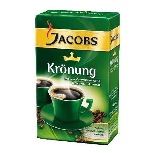 Jacobs Kawa mielona  kronung 250 g - x03573