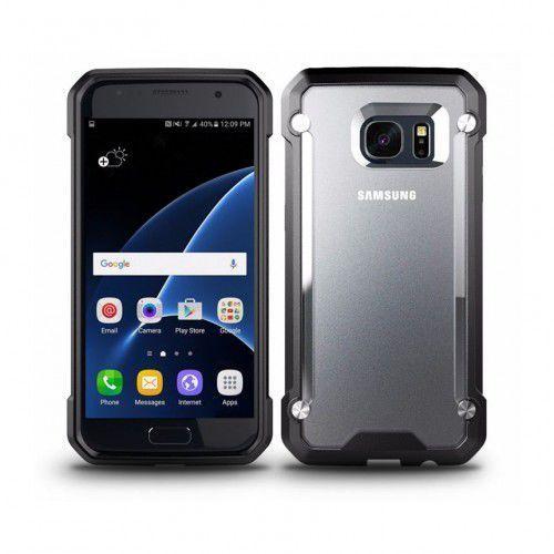 TECH-PROTECT PRECISION GALAXY S7 BLACK - produkt z kategorii- Futerały i pokrowce do telefonów