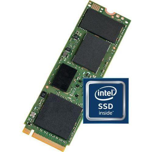 Intel 600p 128GB M.2 PCIe 3.0 NVMe 3.0 x4 770/450MB/s Reseller Single Pack DARMOWA DOSTAWA DO 400 SALONÓW !!, SSDPEKKW128G7X1