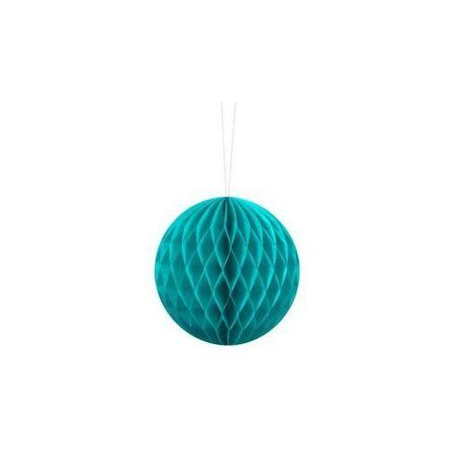 Ap Dekoracja wisząca kula jasnoturkusowa - 10 cm - 1 szt.