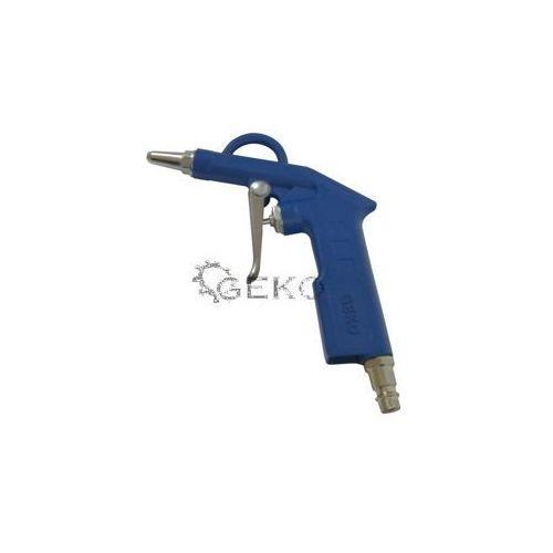 Pistolet MAX do przedmuchiwania z krótką dyszą, G01173