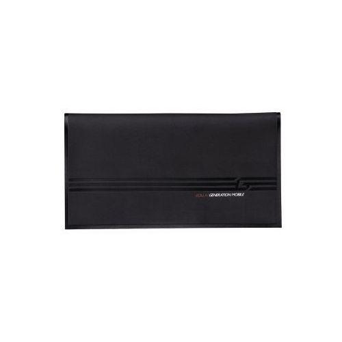 Pokrowiec GOLLA Jay (Samsung Galaxy S4) Czarny, kup u jednego z partnerów