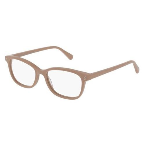 Stella mccartney Okulary korekcyjne sc0078o 003