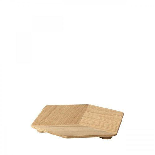 Blomus Misa drewniana xexa mała