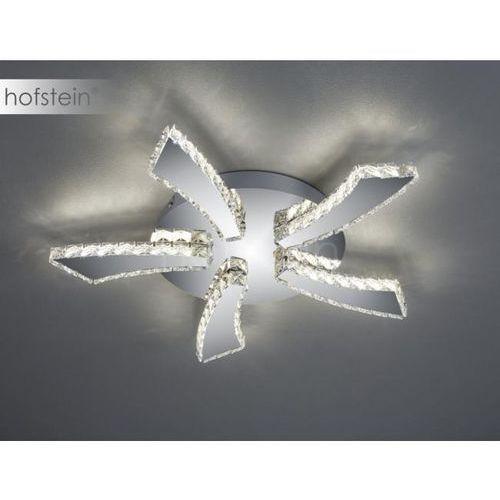 Reality phin lampa sufitowa led chrom, 1-punktowy - nowoczesny - obszar wewnętrzny - phin - czas dostawy: od 3-6 dni roboczych