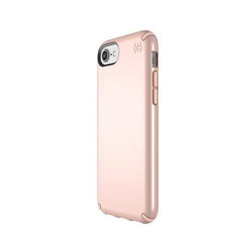 Etui SPECK Presidio Metallic do Apple iPhone 8/7/6s/6 Różowozłoty, kolor wielokolorowy