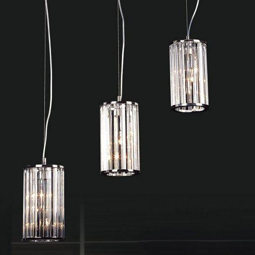Agila lampa wisząca 9-punktowa MD61108-9A (5900644329046)