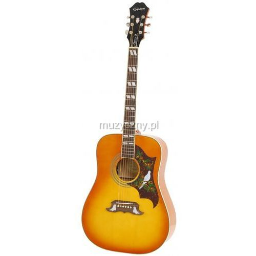 Epiphone  dove pro gitara elektroakustyczna