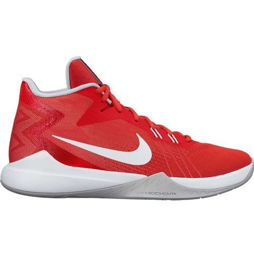 Buty zoom evidence university red - 852464-601 - university red marki Nike