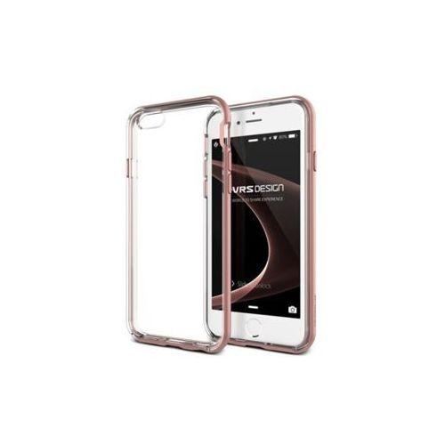 VRS Design Etui VRS Design New Crystal Bumper do iPhone 6S/6 Plus (V904483 Darmowy odbiór w 21 miastach! (8809477681413)
