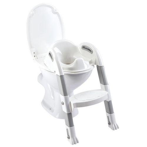 Thermobaby nakładka na sedes ze stopniem wc kiddyloo biała (3023190725000)