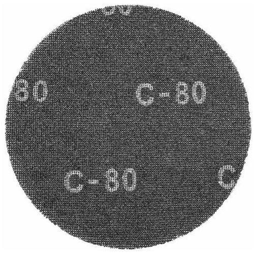 Siatka ścierna na rzep 225mm k120 do szlifierki 59g260 10szt. 55h745 marki Grupa topex sp. z o.o. s.k.