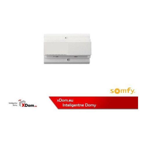 SOMFY 9020027 zasilacz VSYSTEM PRO do wideodomofonu 230V dla systemu VSYSTEM PRO