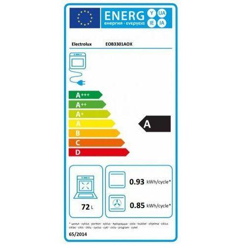 Electrolux EOB3301AO