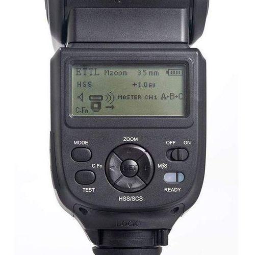 Lampa błyskowa Phottix Mitros+ TTL Flash (Nikon) - 80372 Darmowy odbiór w 19 miastach!