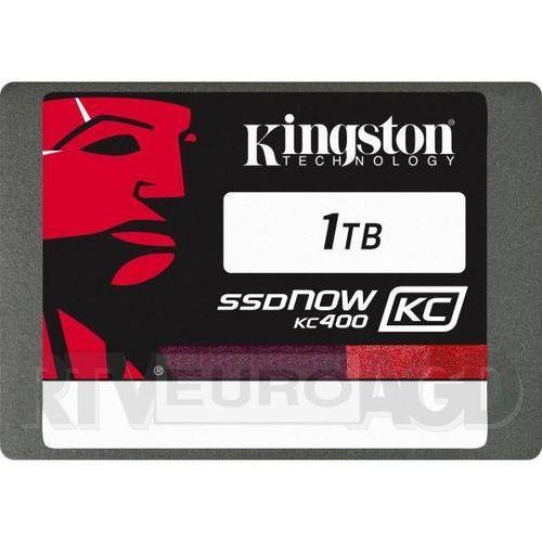 Kingston  kc400 1tb - produkt w magazynie - szybka wysyłka!