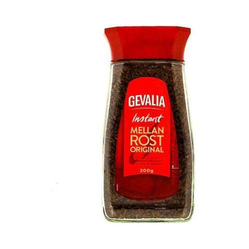 GEVALIA 200g Mellanrost Kawa rozpuszczalna słoik
