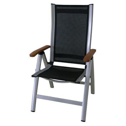 Rojaplast krzesło ASS COMFORT, czarne
