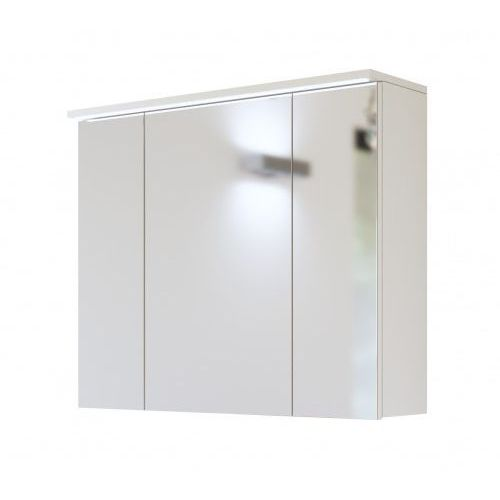 COMAD szafka lustrzana Galaxy white 80 GALAXYWHITE844, kolor biały
