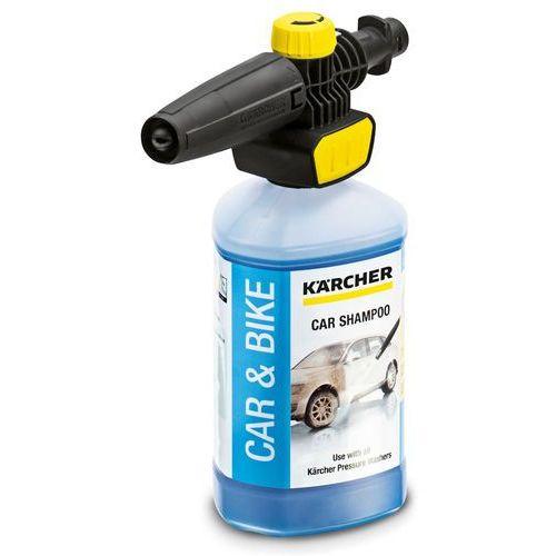 Lanca spryskująca KARCHER Connect 'n' Clean FJ 10 C z szamponem 3 w 1 (4039784855649)